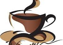 Coffee / Этот напиток любят многие люди по всему миру, а некоторые и вовсе не представляют свою жизнь без чашечки горячего напитка по утрам.