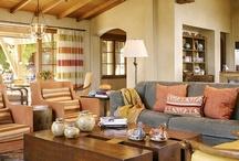 Living room ideas / Dream living rooms