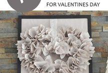 valentin's