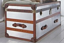 Bedroom storage chests / We choose our favourite bedroom storage chests which are practical and stylish too!