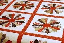 Quilt It~Dresden Plates / by Janet Betts