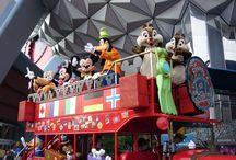 Eventos Anuales Disney / Los Mejores Eventos de Temporada en Disney World