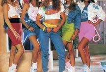 80s LOVE / Everything I love from the 80s :)