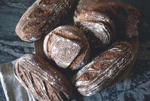 Sourdough bread inspiration