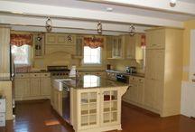 Kitchen Cabinets Martinsville NJ