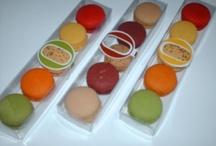 Sugar Coated Items / Sweetener