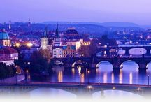 My Destination Prague