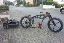 Cycles / Specials