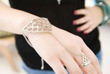 Bracelets / Bracelets on www.giovonna.com