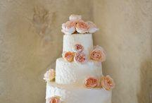 Cakes / by Debra Hutchinson