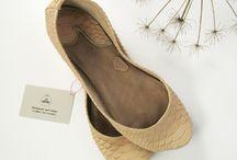 Walking Wonders / Shoes, Shoes , O Glorious Shoes! / by Courtney Slingo