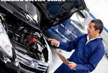 Hinuera Service Centre / Hinuera Service Centre - Car Service Repairs and Auto Service & Repair