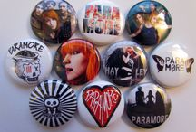 band badge collection
