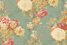 Design Inspiration - Vintage Rose