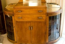 Rimu/Kauri Furniture