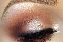 Make-up inspo++