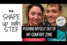 Shape Up With Stef