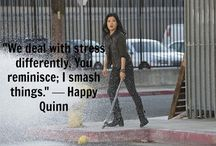 Happy Quinn