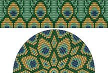 Crochet: WAYUU PATTERNS