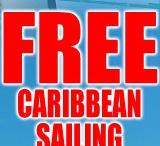Enter to win a free caribbean sailingn vacation