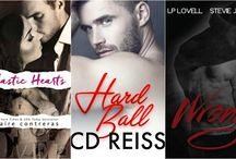 CGFP Newsletter / The hottest new releases and sexy excerpts  Sign up here - http://bit.ly/1JUv0uk