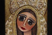 Virgenes de San Salvador