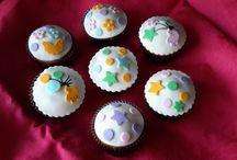 Cupcakes Crianças /