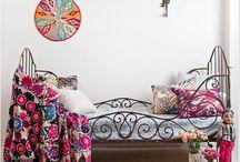 camas de fierro