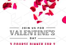 Valentine's Day Roses / Valentine's Day Roses. Send Valentine's Day roses to someone special this February 14th! The classic gift of a dozen red roses and long-stemmed roses never goes out of style.