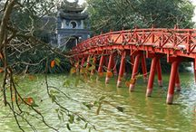 Indochina Travel Top Ten in Southeast Asia / Ten places not miss when traveling in Asia.