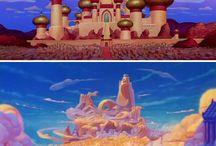 Disney Casels