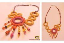 Necklaces - Handmade & Fairtrade