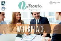 Workplace / Great Promotional Products for the Workplace.
