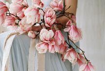 Wedding / Bouquet / #Weddingflowers #Bouquet