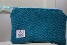 Toiletry Bags from Hopscotch