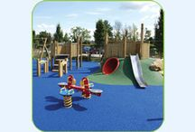 Soft Surfaces / Established in 1997, Soft Surfaces is one of the UKs leaders in playground surfaces, offering an installation service of wet pour, resin bound rubber crumb, synthetic turf and impact absorbing safety surfacing solutions throughout the UK.