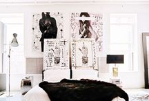 DECOR: Bedrooms