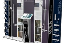 Adglow Designs / Various Point of Purchase and Point of Sale display designs by Adglow