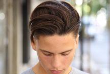 Hair new