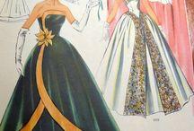 50is dresses