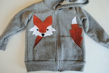 Baby Boy Outfits / by Lenna Raye