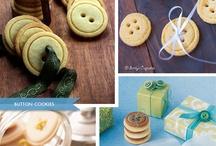 Еда- печенье