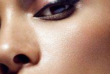 Make-up - Eyeliner