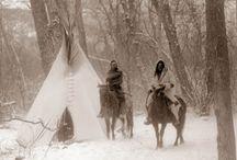 Native American History / History / by Susan Beavis
