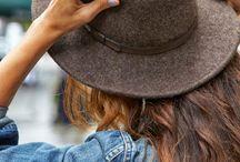 HATS, HEADBANDS & HAIR ACCESSORIES | CHAPEAUX, HEADBANDS ET ACCESSOIRES CHEVEUX