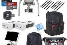 Drone Tech and Accessories / Drone Tech