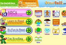 Supporting Academics & Reading at Home / There are many things that parents can do to support their children's academics at home. This board shares a link to the featured issue of SUPAC Tools & Tips on how you can learn more about how to support your young child with reading at home, as well as web sites with suggestions for reading games and activities.  This is the first issue in a series focusing on how to support children's academics.