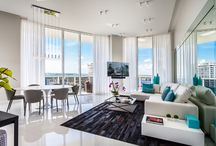 ONE BRICKELL - SPACES