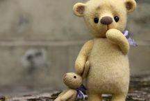 Medvědi a jejich přátelé