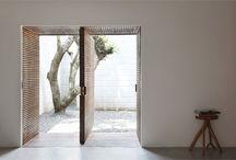 arch. studycase - entrance